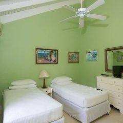 Отель Ocho Rios Getaway Villa at The Palms детские мероприятия фото 2
