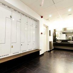 Отель Thon Residence Parnasse Бельгия, Брюссель - отзывы, цены и фото номеров - забронировать отель Thon Residence Parnasse онлайн фото 4