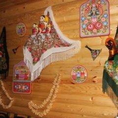 Гостиница Терем в Краснодаре 2 отзыва об отеле, цены и фото номеров - забронировать гостиницу Терем онлайн Краснодар фото 4