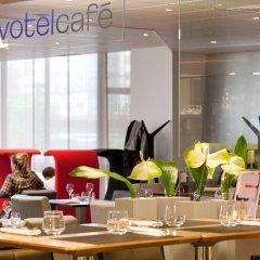 Отель Novotel Lyon Centre Part Dieu Франция, Лион - отзывы, цены и фото номеров - забронировать отель Novotel Lyon Centre Part Dieu онлайн питание