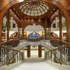 Crowne Plaza Hotel Antalya развлечения