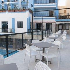 Отель Euro Club Hotel Мальта, Каура - отзывы, цены и фото номеров - забронировать отель Euro Club Hotel онлайн бассейн фото 2