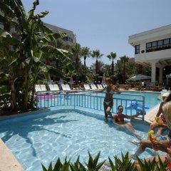 Sesin Hotel Турция, Мармарис - отзывы, цены и фото номеров - забронировать отель Sesin Hotel онлайн бассейн