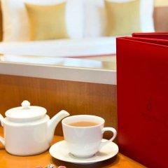 Отель City Seasons Towers Дубай в номере