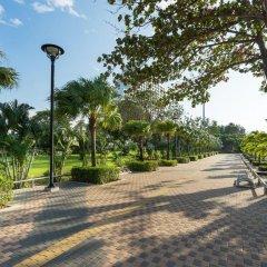 Отель Cholchan Pattaya Beach Resort фото 7
