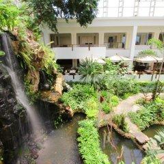 Отель Dusit Thani Pattaya Паттайя фото 7