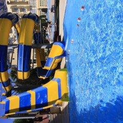 Отель Hydros Club Кемер спортивное сооружение