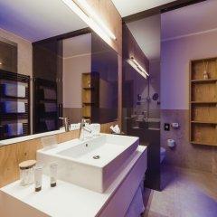 Отель La Maiena Life Resort Марленго ванная фото 2