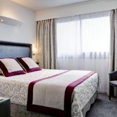 Отель Hôtel Charlemagne Франция, Лион - 1 отзыв об отеле, цены и фото номеров - забронировать отель Hôtel Charlemagne онлайн комната для гостей фото 5