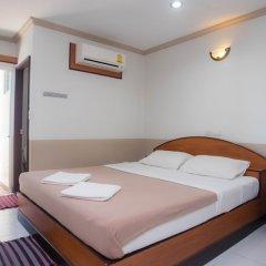 Отель D.J. House комната для гостей фото 5