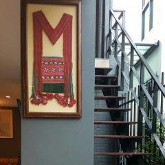 Varinda Hostel интерьер отеля фото 3
