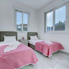 Отель Villa Clea комната для гостей фото 4