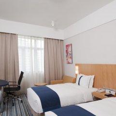 Отель Holiday Inn Express Shenzhen Luohu Китай, Шэньчжэнь - отзывы, цены и фото номеров - забронировать отель Holiday Inn Express Shenzhen Luohu онлайн