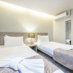 Отель G6 Bangkok Таиланд, Бангкок - отзывы, цены и фото номеров - забронировать отель G6 Bangkok онлайн комната для гостей фото 5