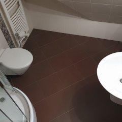 Отель Malinka ванная фото 3