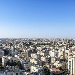 Sheraton Amman Al Nabil Hotel фото 11