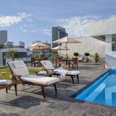 Отель Royal Reforma Мехико бассейн фото 2