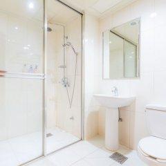 The Evelyn Dongdaemun Hotel ванная