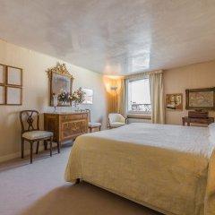 Отель Ca' Nova Венеция комната для гостей фото 4