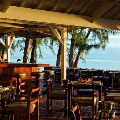 Отель LUX* Ile de la Reunion питание фото 2