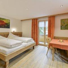 Отель Pension Widderstein комната для гостей фото 4