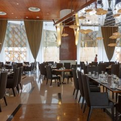 Lagos Continental Hotel (Formerly Intercontinental Lagos) питание фото 3