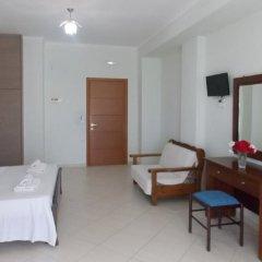 Hotel Chris комната для гостей фото 3
