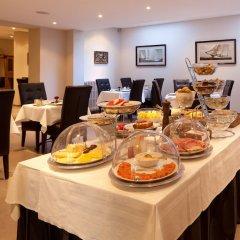Отель De Hofkamers Бельгия, Остенде - отзывы, цены и фото номеров - забронировать отель De Hofkamers онлайн питание