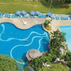Отель Cosy Beach Hotel Таиланд, Паттайя - отзывы, цены и фото номеров - забронировать отель Cosy Beach Hotel онлайн бассейн