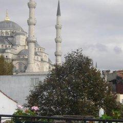 Emine Sultan Hotel фото 3