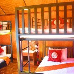 Отель Lanta Family Resort Ланта детские мероприятия