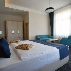 Отель Five Points Square - City Center комната для гостей фото 5