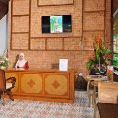 Отель Aonang Fiore Resort интерьер отеля фото 3
