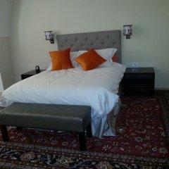 Отель Sepharadic House Иерусалим комната для гостей