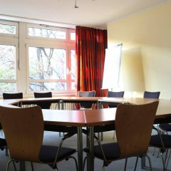 Отель Jugendherberge-Berlin-International фото 2