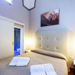 Отель B&B Centro Storico Lecce Лечче комната для гостей фото 2