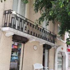 Отель Anys Hostal Мехико спортивное сооружение