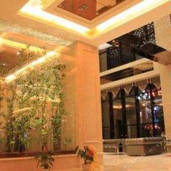 Huanya Hotel интерьер отеля фото 3