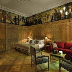Hotel de la Cite Carcassonne - MGallery Collection интерьер отеля