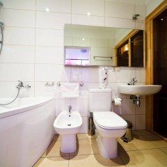 Отель Motel Autosole ванная фото 2