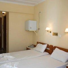 Отель Dimitris Paritsa Hotel Греция, Кос - отзывы, цены и фото номеров - забронировать отель Dimitris Paritsa Hotel онлайн комната для гостей фото 5
