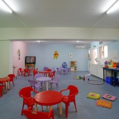 Отель Kefalos Beach Tourist Village детские мероприятия фото 2