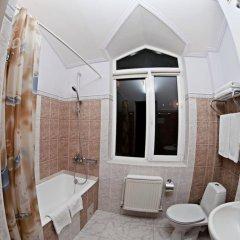 Катран Отель Одесса ванная