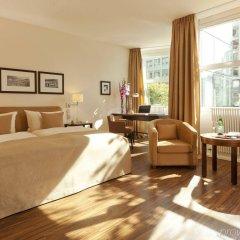 Отель Abion Villa Suites Германия, Берлин - отзывы, цены и фото номеров - забронировать отель Abion Villa Suites онлайн комната для гостей фото 5