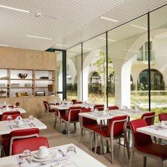 Отель Residhome Paris Gare de Lyon - Jacqueline De Romilly питание