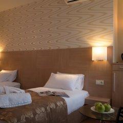 Апартаменты Bon Apart Одесса комната для гостей