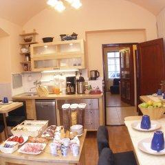 Отель Aparthotel Davids Чехия, Прага - отзывы, цены и фото номеров - забронировать отель Aparthotel Davids онлайн в номере