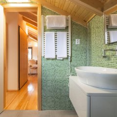 Отель InSitu Trindade ванная фото 2