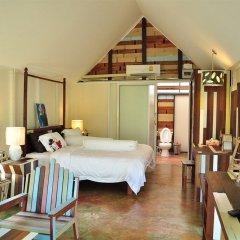 Отель Buritara Resort And Spa Таиланд, Бангкок - отзывы, цены и фото номеров - забронировать отель Buritara Resort And Spa онлайн комната для гостей фото 2