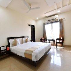 OYO 4155 Hotel The Sudesh комната для гостей фото 4
